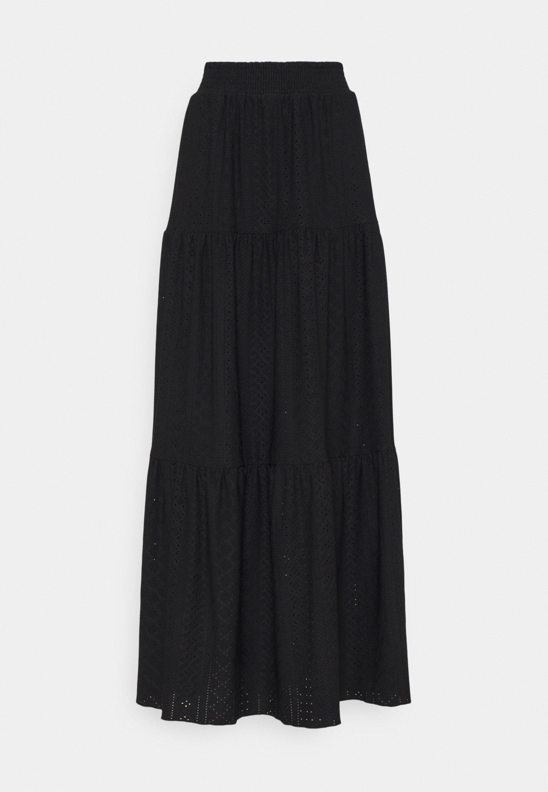 Women OBJRITTA - Maxi skirt