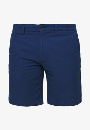 AIDEN SOLID - Shorts - navy