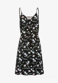 Vive Maria - Cocktail dress / Party dress - schwarz allover - 6