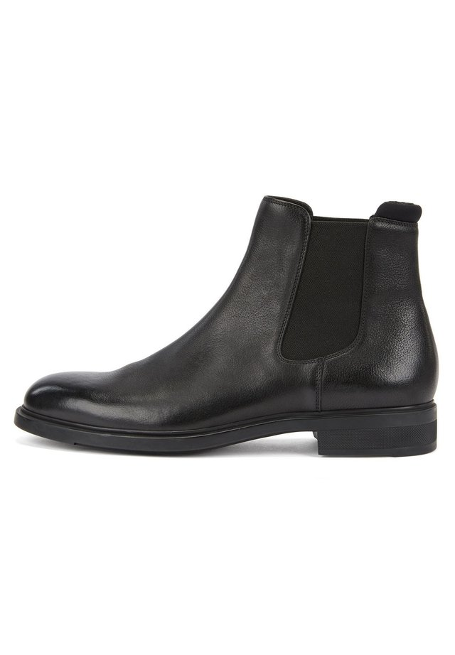 FIRSTCLASS_CHEB_GR - Classic ankle boots - black