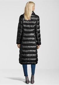 No.1 Como - Winter coat - black - 2