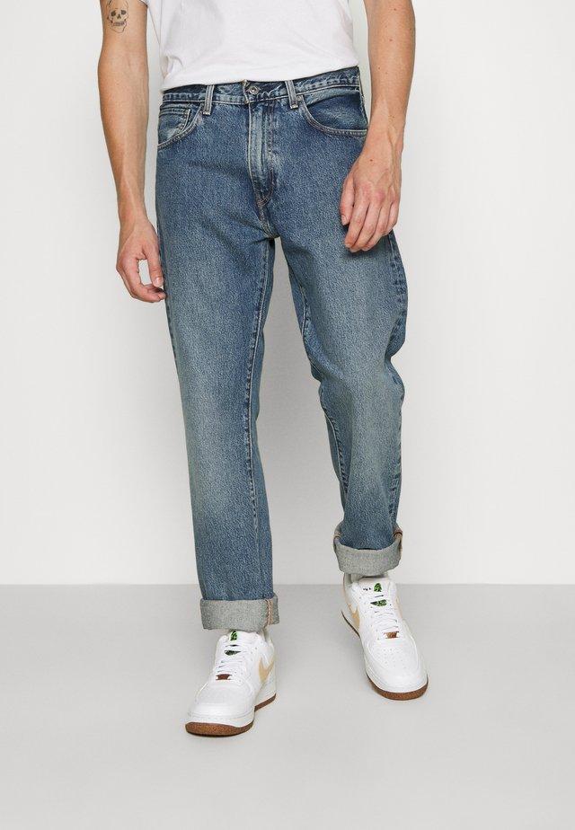LMC 551 Z VINTG STRAIGHT - Straight leg jeans - pacific crest