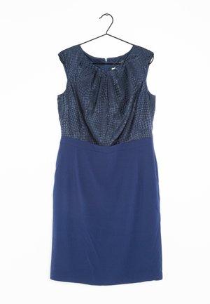 Etui-jurk - blue