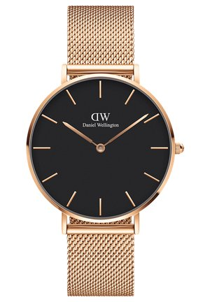 PETITE MELROSE 36MM - Hodinky - rose gold-coloured
