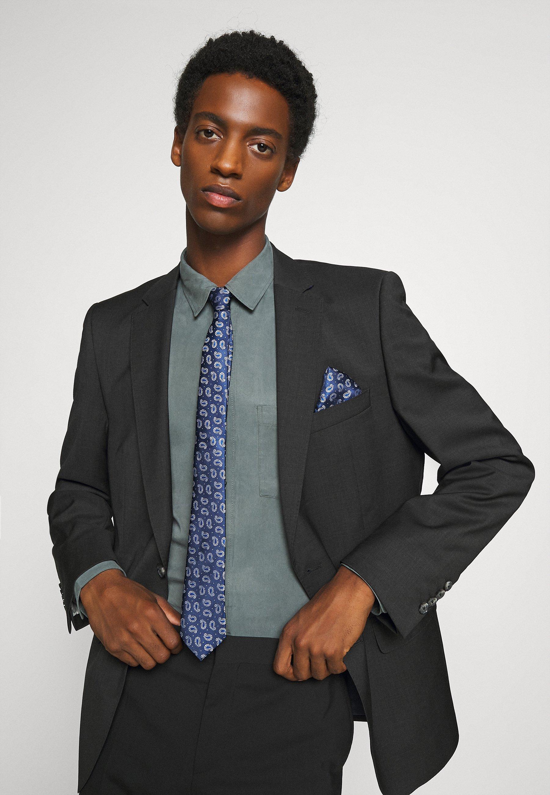 Homme ONSTORIN PATTERN TIE SET - Mouchoir de poche