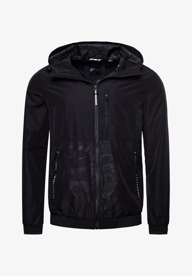 SURPLUS GOODS HIKER  - Training jacket - black