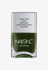 Nails Inc - NAIL PURE - Nail polish - 10719 want not need - 0