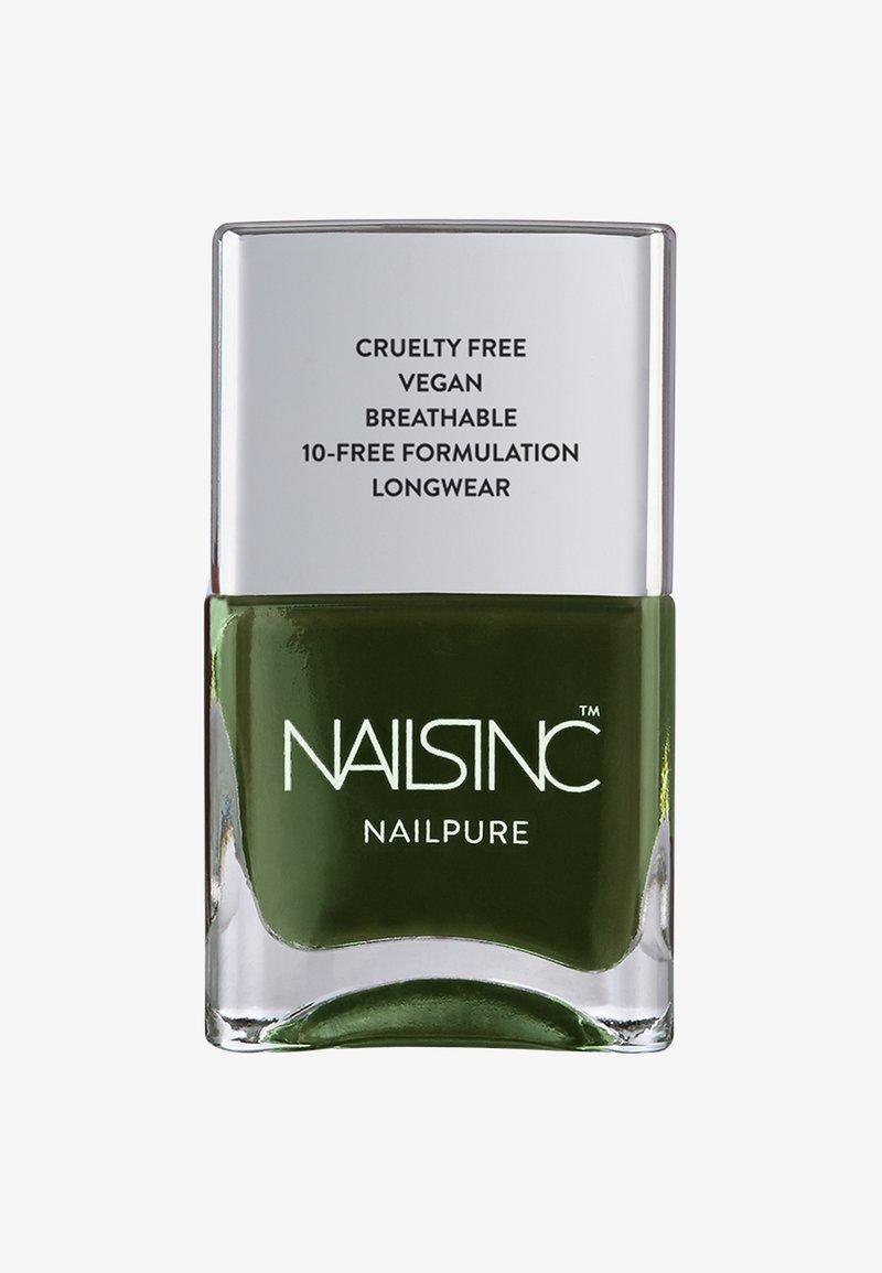 Nails Inc - NAIL PURE - Nail polish - 10719 want not need