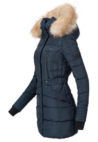 Marikoo - NOVA - Winter coat - blue - 3