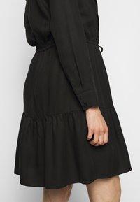 Bruuns Bazaar - PRALENZA AUDREY DRESS - Day dress - black - 6