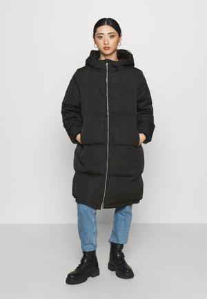 YASMILLYS JACKET - Down coat - black