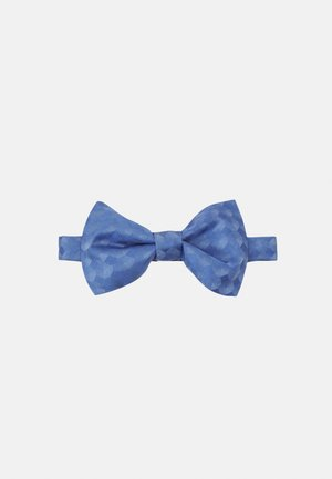 BIG BOW TIE - Motýlek - light/pastel blue