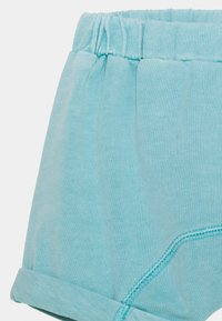 Cotton On - SHELBY UNISEX 2 PACK - Shorts - musk melon/blue ice - 4