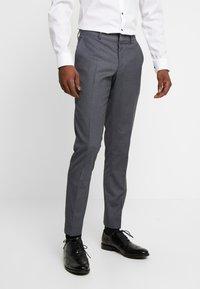 Esprit Collection - SUIT - Suit - grey - 4