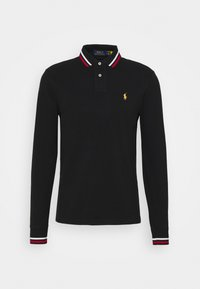 Polo Ralph Lauren - BASIC - Polo shirt - black - 5