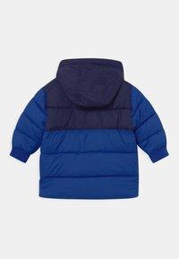 Timberland - PUFFER - Winter coat - electric blue - 1