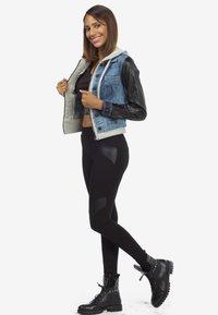 Cipo & Baxx - Denim jacket - blue - 2
