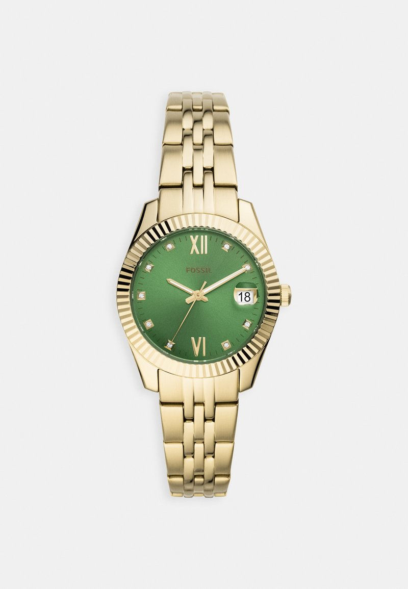 Fossil - SCARLETTE MINI - Watch - gold-coloured