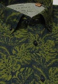 Eterna - Overhemd - grün - 4