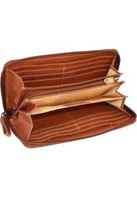 Esquire - DENVER - Wallet - cognac - 4