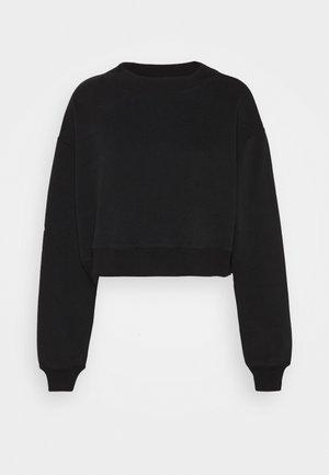 THE JONI - Sweatshirt - black