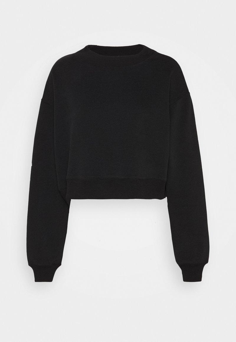 Boyish - THE JONI - Sweatshirt - black