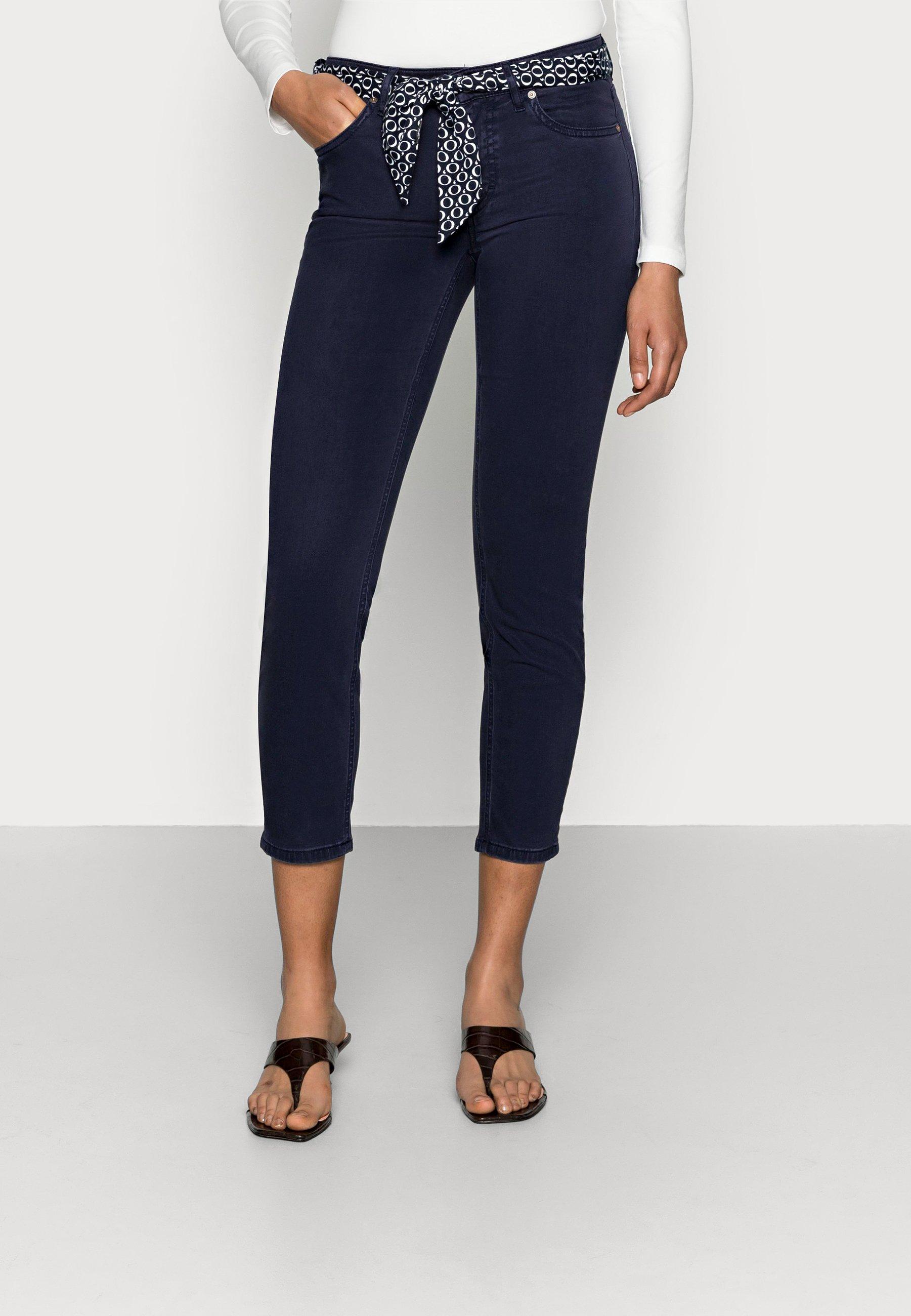 Femme LULEA - Pantalon classique