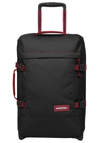 TRANVERZ M - Wheeled suitcase - blakoutstripred