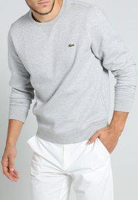 Lacoste Sport - Sweatshirts - gray - 3