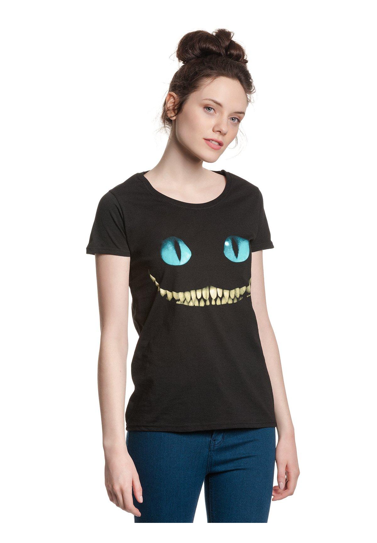 Damen ALICE IN WONDERLAND  - T-Shirt print