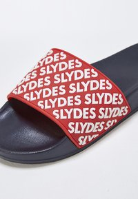 Slydes - Pool slides - red - 5