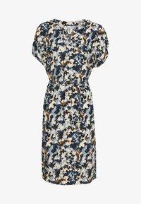 Soyaconcept - SC-KALIMA 2 - Day dress - dusty blue - 0