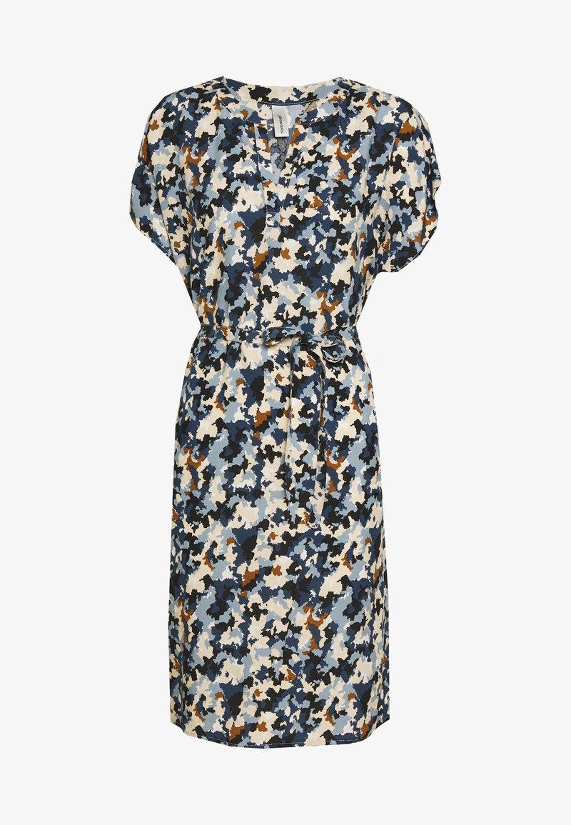 Soyaconcept - SC-KALIMA 2 - Day dress - dusty blue