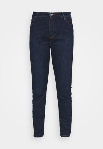 FLEX HARLEM - Jeans Skinny Fit - denim