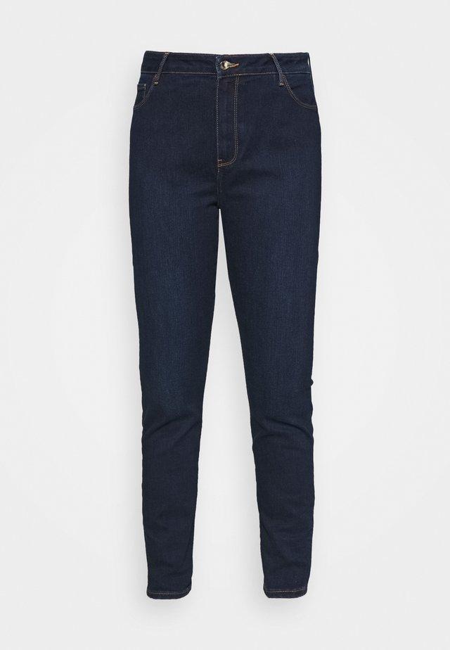 FLEX HARLEM - Skinny džíny - denim
