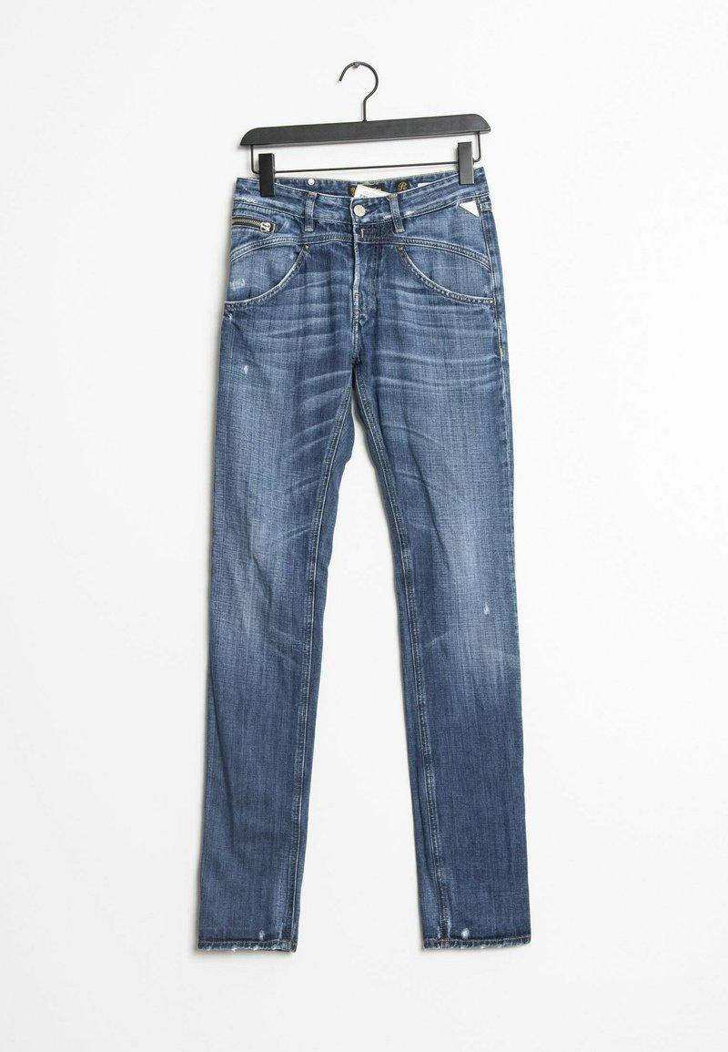 Replay - Straight leg jeans - blue