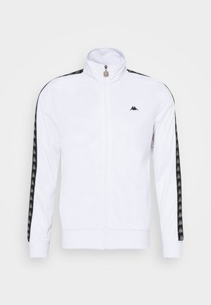 HEKTOR - Training jacket - bright white