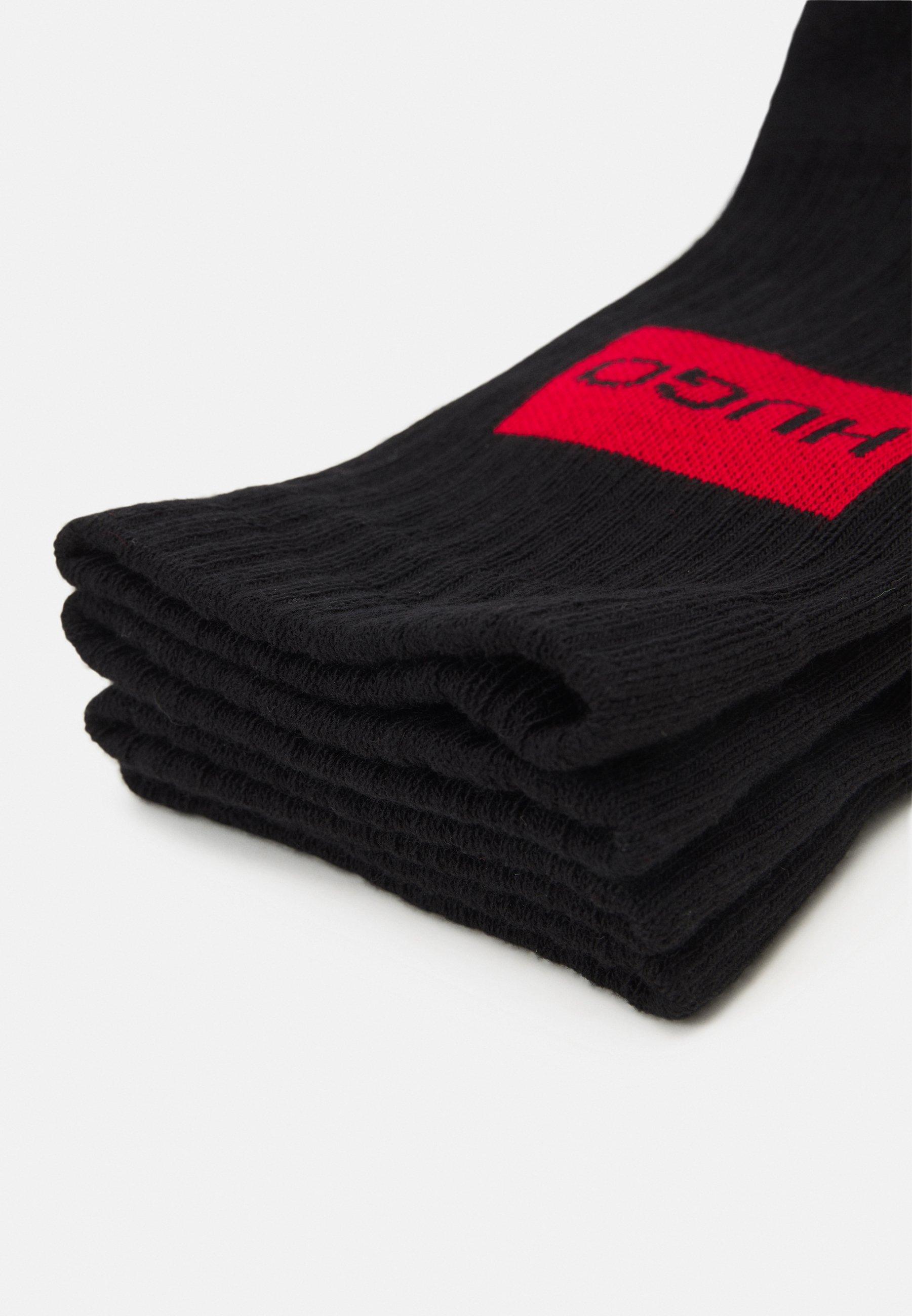 Men LABEL 2 PACK UNISEX - Socks