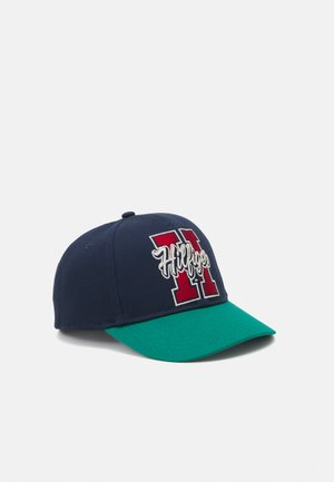 BOYS SEASONAL - Cap - blue