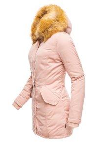 Marikoo - KARMAA - Winter coat - pink - 2