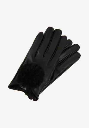 ARAUSSA - Gloves - black