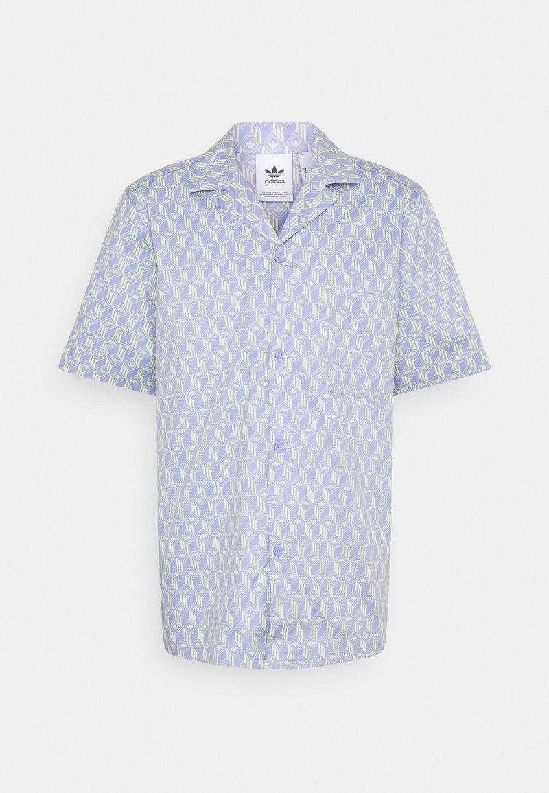 adidas Originals - MONOGRAM - Shirt - multicolor