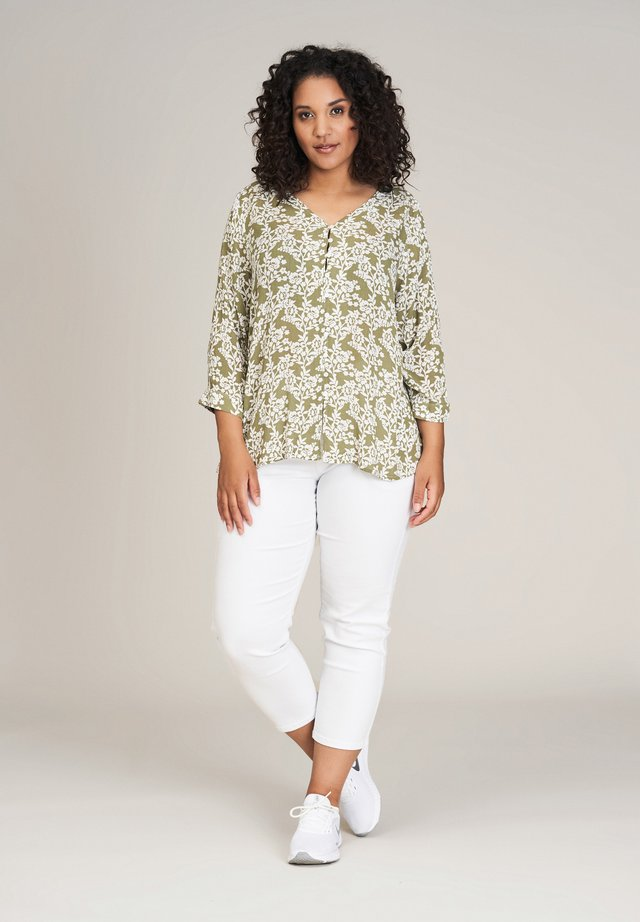 ULLA - Blouse - white