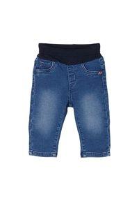 s.Oliver - Straight leg jeans - dark blue - 2
