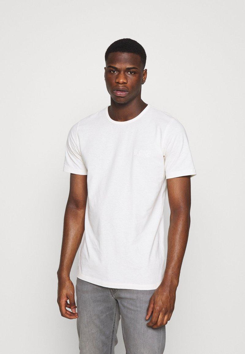 Lee - T-shirts - ecru