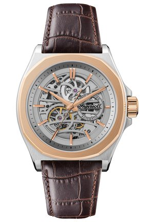 Kronograf - brown/silver