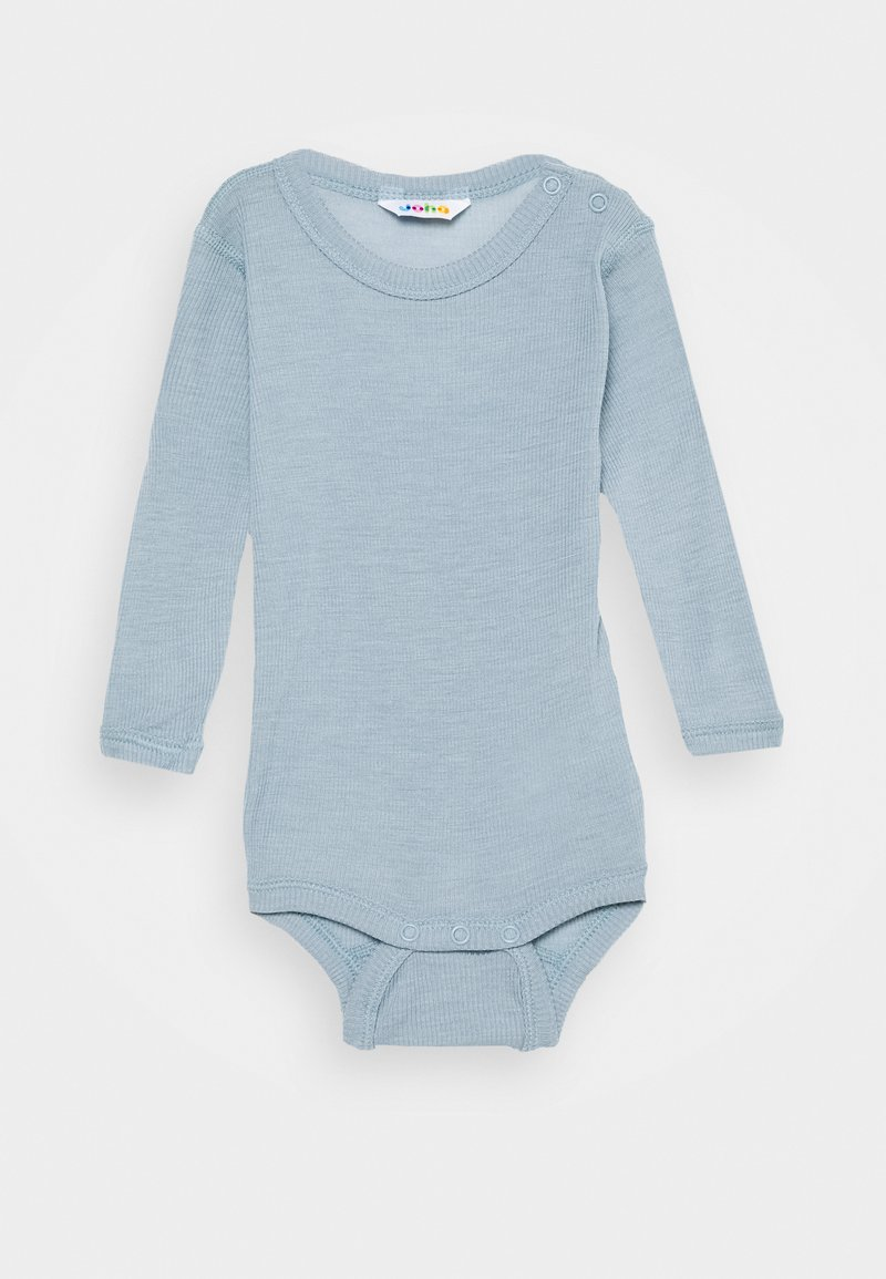 Joha - LONG SLEEVES UNISEX - Body - light blue