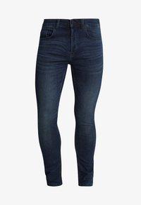 Only & Sons - ONSLOOM - Jeans Skinny Fit - blue denim - 4