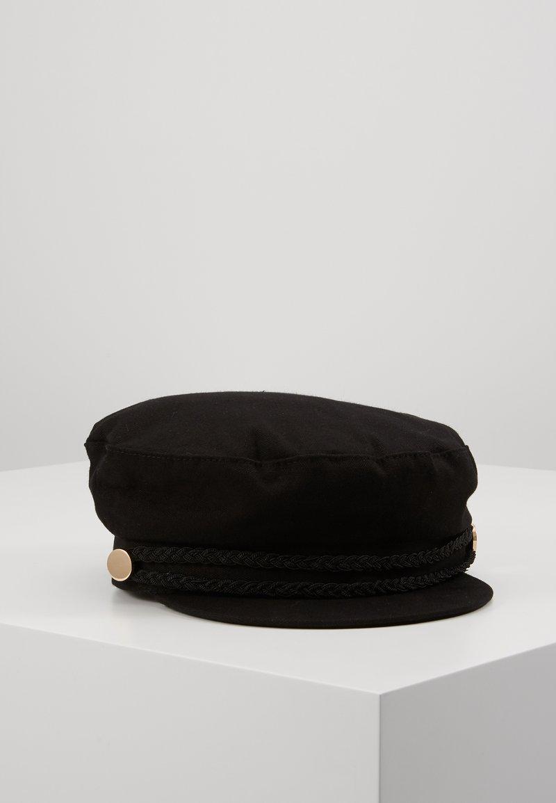 Even&Odd - Cappello - black