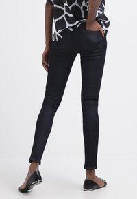 J Brand - MARIA HIGH RISE - Slim fit jeans - afterdark - 2